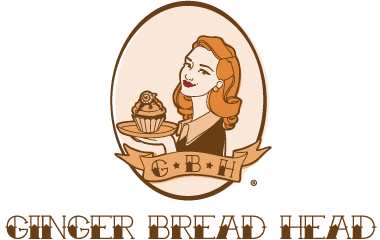 Ginger Bread Head | Vintage Fashion & Lifestyle
