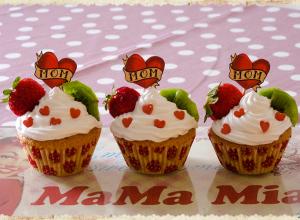 """""""MAMA CUPCAKE"""""""