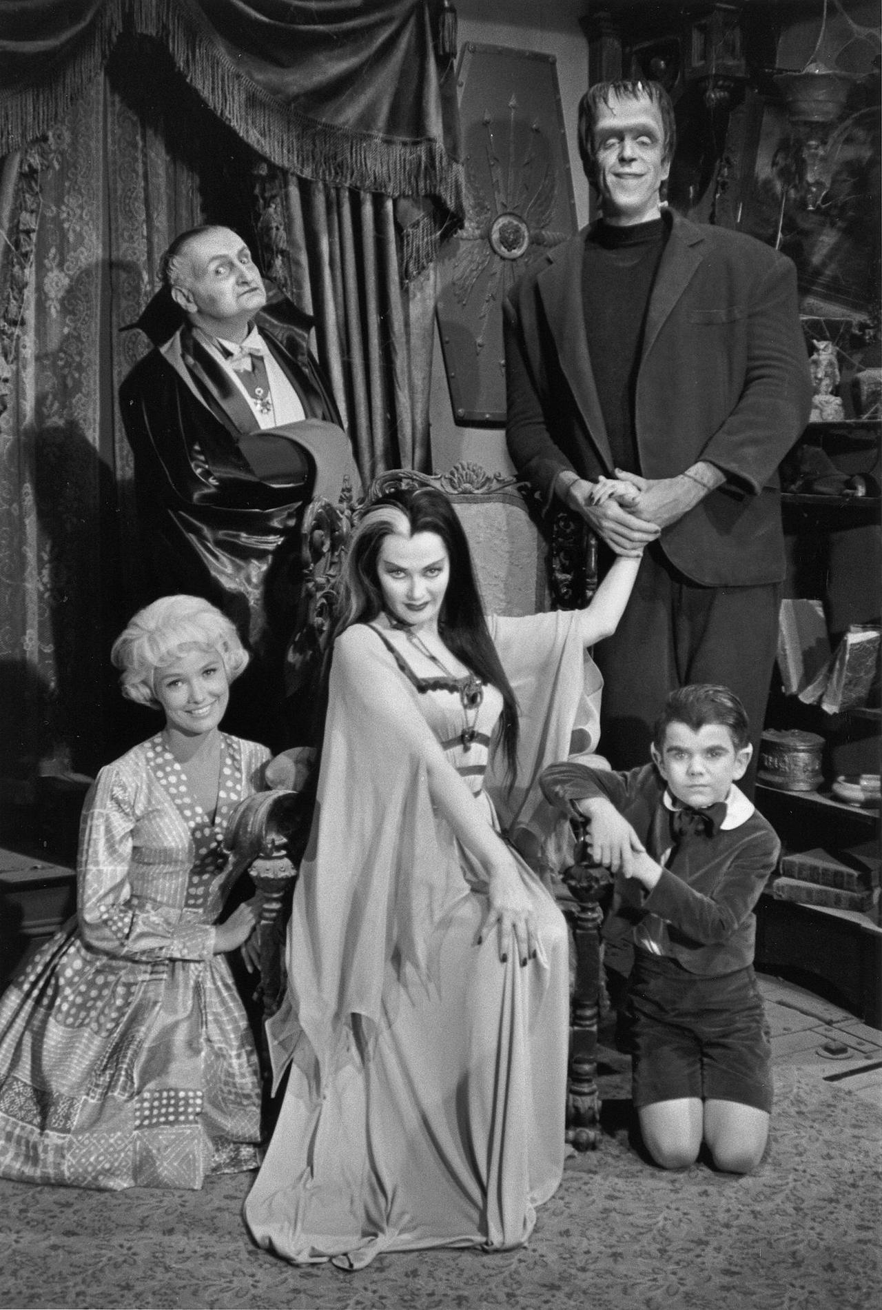 8_the_munsters