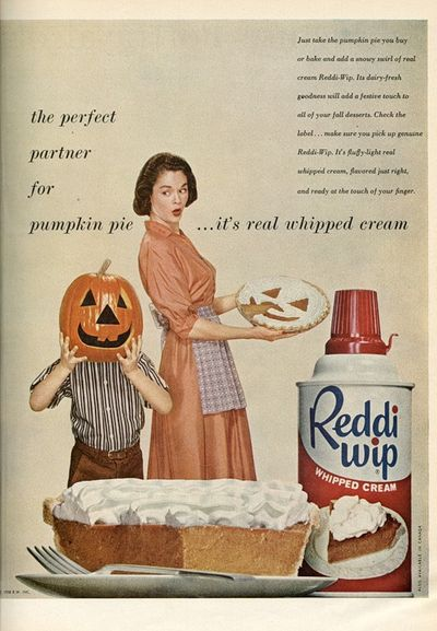 vintage_retro_halloween_ad_Whipped_cream