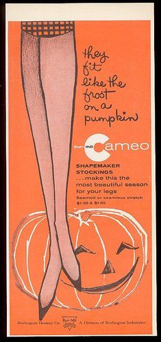 vintage_retro_halloween_ad_cameo
