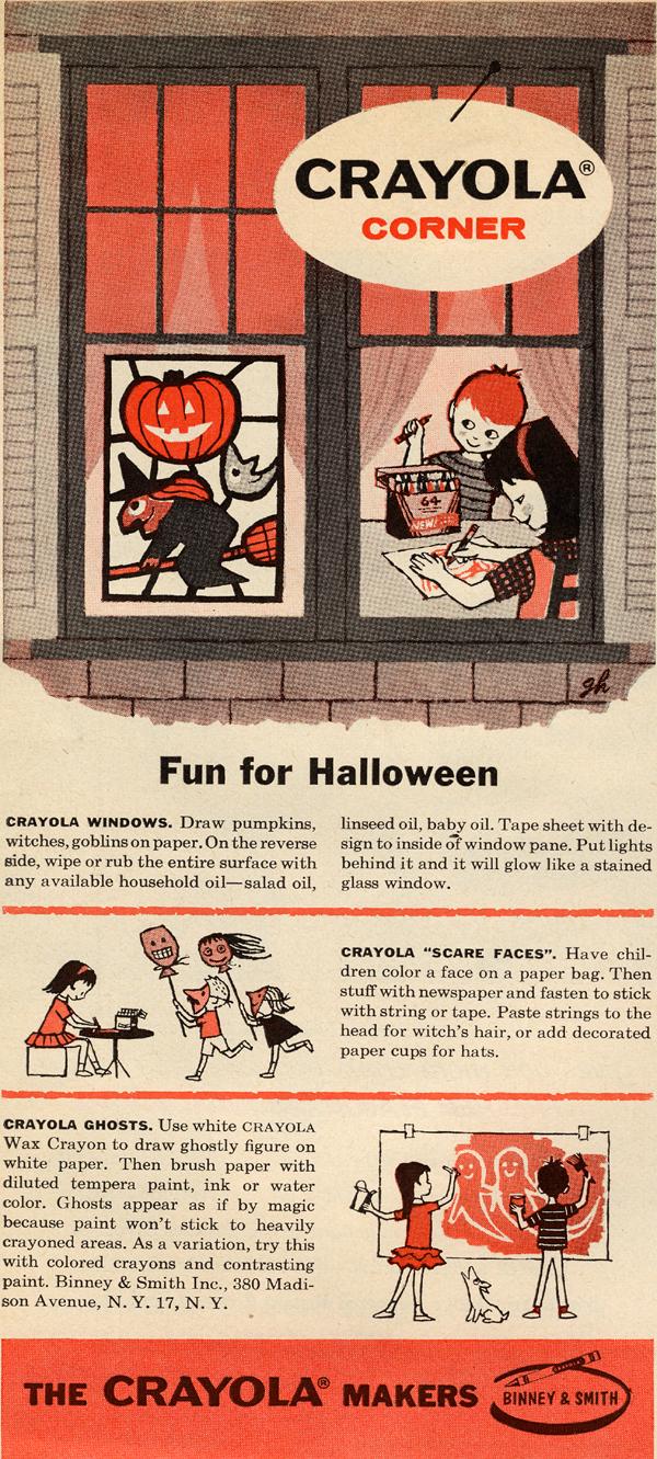 vintage_retro_halloween_ad_crayola