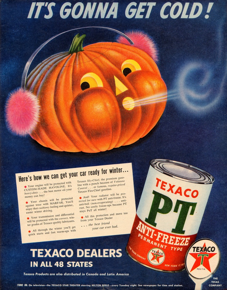 Vintage Halloween Ads.40 Vintage Advertisements For Halloween Ginger Bread Head