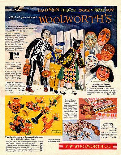vintage_retro_halloween_ad_woolworths