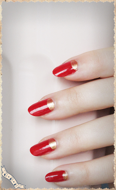 Gold-Half-Moon-Vintage-manicure-finally