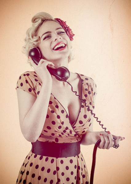 Style Pin Up