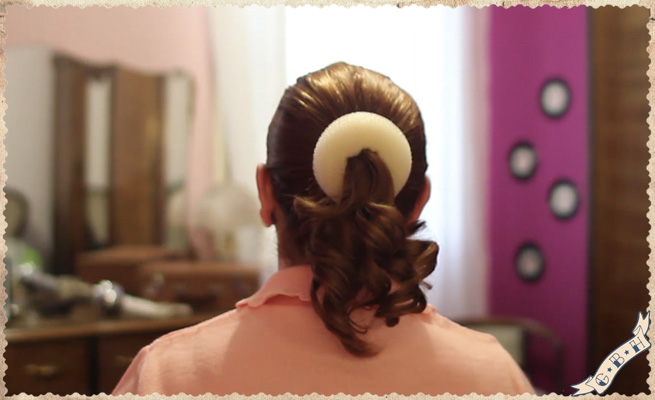 round_hair_donut_how_to_hairstyle