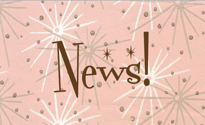 News on Ginger Bread Head's Blog!